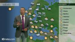 /meteo/news.html?pg=1&id=Temperature in calo nel weekend, neve sotto i 1500m sulle Alpi